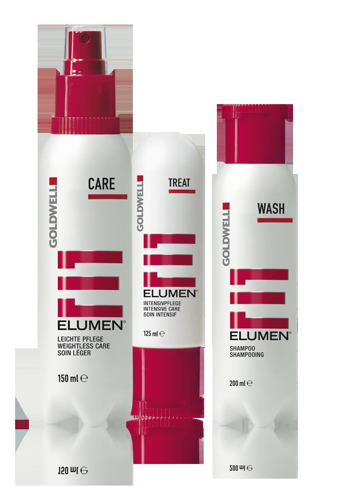 продукты Elumen