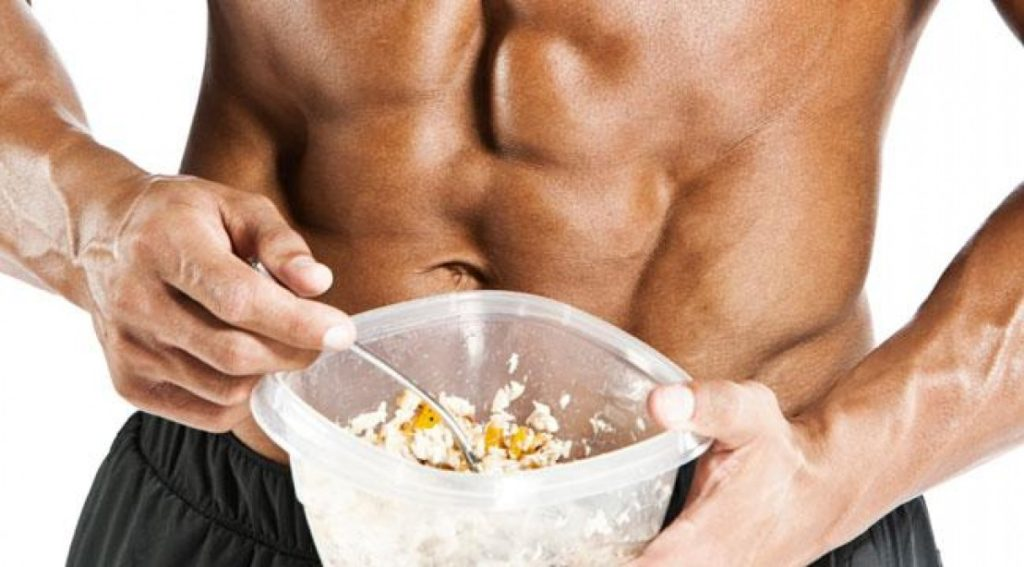 Белковая диета на 10 дней