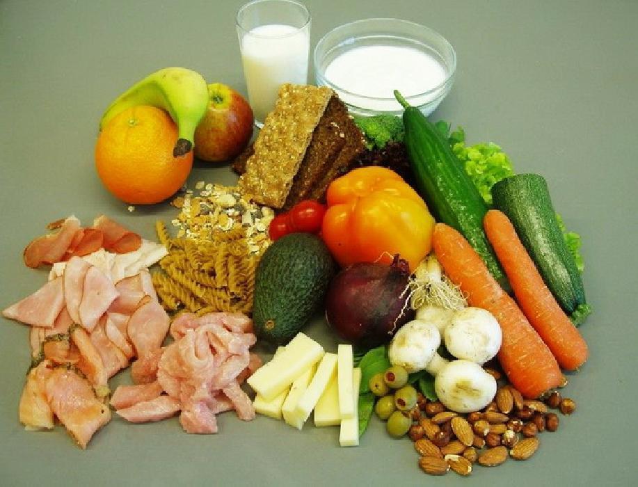 низкоуглеводная диета для мужчин меню на неделю