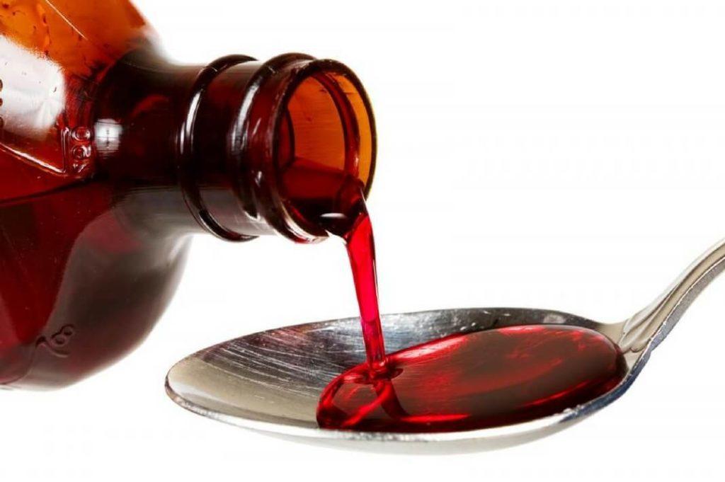 Сироп солодки чистка лимфосистемы